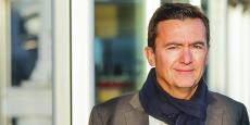 Jean-Philippe Ballanger, PDG de Jock