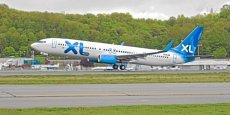 En arrêtant son activité B737 en novembre dernier, XL Airways n'est plus qu'une compagnie long-courrier