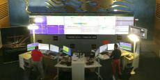 Au sein du CyberSOC (Security Operation Center), 80 experts se relaient 24 heures sur 24 et 7 jours sur 7 pour contrer les hackers.