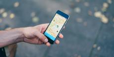 Lancée en 2016, l'appli revendique 1,5 millions d'utilisateurs répartis dans 182 pays.