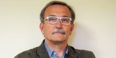 Philippe Rigeaudeau, directeur général de Ginger Vscan