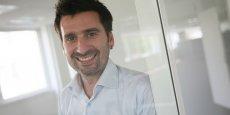 Entretien avec Cédric Giorgi, directeur des projets spéciaux chez Sigfox.