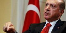 Erdogan semble décidé de traquer la Confrérie Gülen en Turquie comme en Afrique