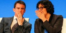 La ministre du Travail cherche à se rabibocher avec les syndicats en resssortant l'idée de surtaxer les CDD courts qui pèsent sur les finances de l'assurance chômage. Mais elle attend le feu vert de Manuel Valls et, surtout, de François Hollande.