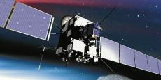 La sonde Rosetta est entrée ce vendredi en collision avec la surface de la comète.