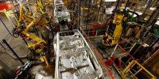 L'Allemagne et la France veulent accélérer la numérisation de l'industrie.