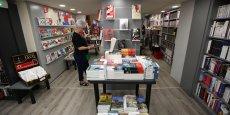 La librairie Privat à Toulouse