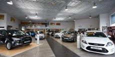 Le groupe Parot veut devenir le tout premier leader de la vente de voiture en ligne.
