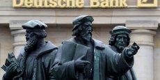 Dans ce dossier, il semblerait que les fondamentaux prudentiels de la banque allemande n'aient jamais été remis en question.
