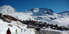 Peu de pays sont moins chers que la France pour les locations de vacances aux sports d'hiver.