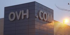 """L'objectif d'OVH est de passer le cap du milliard d'euros de chiffre d'affaires """"dans quatre à cinq ans""""."""