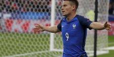 La bataille pour la diffusion des matchs de l'équipe de France de football a commencé