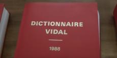Ces dernières années, l'entreprise française Vidal s'est fortement développée dans le numérique, tout en poursuivant son développement à l'étranger.