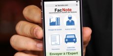 FacNote veut faciliter la vie des entrepreneurs et des professionnels du chiffre.