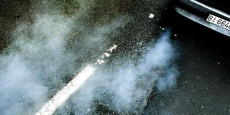 """Depuis 2012, le diesel est  reconnu comme """"cancérogène certain"""" par l'OMS."""