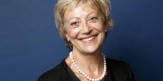 Maryse Gautier, co-présidente du Comité préparatoire de Habitat III.