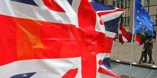 La croissance au Royaume-Uni pourrait être moins dynamique dans les mois qui arrivent avec la perspective du Brexit.