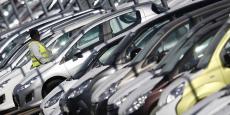 """Fondé en 2001, AramisAuto """"devrait atteindre 32.000 ventes"""" et un chiffre d'affaires de 360 millions d'euros cette année."""