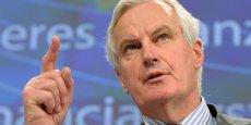 «Si nous ne sommes pas ensemble, nous sommes foutus», a résumé Michel Barnier.