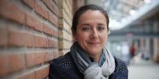 Emmanuelle Auriol, professeure d'économie à Toulouse School of Economics.