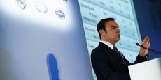 Carlos Ghosn devrait restructurer Mitsubishi, empêtré dans un scandale de maquillage de données sur ses véhicules.