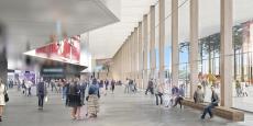 La reconstruction du Hall 2 du parc des expositions va nécessiter un investissement de 29 M€.