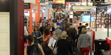 Pour leur 4e édition du mercredi 9 au dimanche 13 novembre, les salons Vivons attendent 80.000 visiteurs autour de plus de 600 exposants.