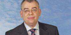 L'ancien député européen (CDU) Klaus-Heiner Lehne a pris les rênes de la Cour des comptes européenne.