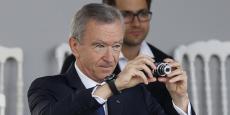 Les Français sont en forte progression cette année, notamment trois dirigeants qui font leur entrée dans le top 10.