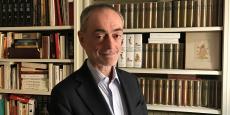 """""""S'attaquer aux sociétés françaises de VTC comme le fait cette loi va à l'opposé des objectifs affichés"""",  analyse Jean-Jacques Augier, l'ancien DG de G7."""