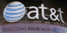 Le mariage entre AT&T et Time Warner pourrait accoucher d'un mastodonte des télécoms et des médias pesant plus de 300 milliards de dollars en Bourse.