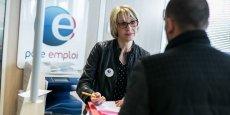 Malgré des efforts consentis par le gouvernement, le chômage des jeunes en France s'élève encore à 24%.