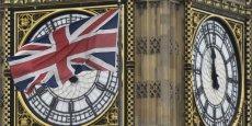 L'économie britannique a connu une croissance de 0,5 % de son économie au troisième trimestre.