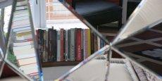 La société dispose d'un fonds documentaire de de 17 000 fiches, 500 livres et de 250 catalogues commerciaux.