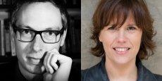 Venez débattre avec Andreas Munzel et Cécile Morel