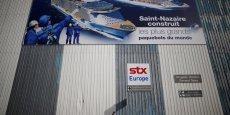 Saint-Nazaire a pour lui d'être le seul endroit ou presque où l'on peut construire de très gros paquebots, a récemment confirmé à l'Assemblée nationale le président du groupement des industries de construction et activités navales (GICAN), Patrick Boissier.