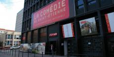 Le bâtiment des années 1950 sera équipé d'espaces de répétition, et de diffusion ouverts aux compagnies musicales, de danse et de théâtre.