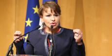 Hakima El Haite, ministre marocaine de l'Environnement