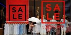 Le Japon est en croissance, mais pas vraiment la consommation