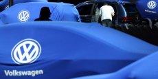 Volkswagen a fait le choix de l'Algérie pour son implantation en Afrique du Nord et ce malgré la loi du 49/51