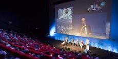 6 000 personnes à la Cité de l'espace pour suivre le départ de Thomas Pesquet