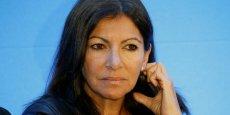 Anne Hidalgo préside son premier Sommet des villes contre le changement climatique