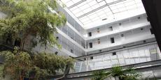 Dessiné en 1993 par l'architecte Jean Nouvel, l'établissement thermal haut de gamme réouvrira ses portes en mars prochain à l'issue d'un important programme de rénovation et après trois ans d'inactivité.