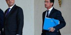 Un nouveau sondage Odoxa pour France Info montre qu'une majorité (62% des Français, et 57% des sympathisants de gauche) estiment aussi que si François Hollande se lancer dans la primaire de la gauche, Manuel Valls devrait lui aussi présenter sa candidature