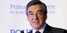 François Fillon subit les moult débats sur son programme qui ont suivi la primaire de la droite.