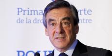 Pour 44% des personnes interrogées, le programme de François Fillon est trop libéral, contre 52% d'un avis contraire.