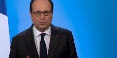 François Hollande renonce à se représenter pour un second mandat