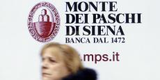 Banca Monte dei Paschi (BMPS) est emblématique du mal frappant tout le système bancaire italien, fragile car ployant sous les créances douteuses, qui ont triplé en moins de dix ans, et souffrant de sous-capitalisation.