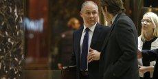Scott Pruitt confirmé à la tête de l'agent de protection de l'environnement américaine
