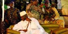Yahya Jammeh n'aura pas réussi à décroché un avis favorable de la Cour Suprême à ses recours avant le 19 janvier date prévue pour l'investiture d'Adama Barrow